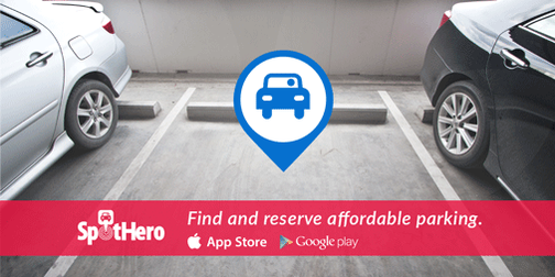 We wanna be your hero this #ValentinesDay! For a chance to #win $50 in @SpotHero #parking RT & follow by Thurs 2/11. https://t.co/hR2trc6Grw