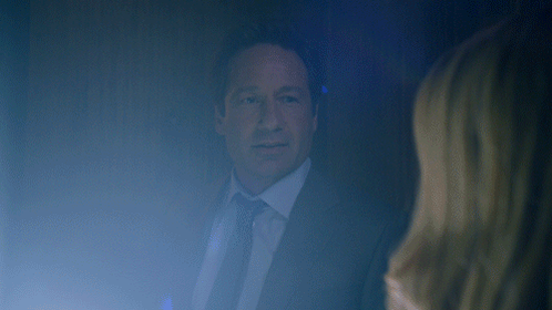 Our favorite TV duo. #TheXFiles