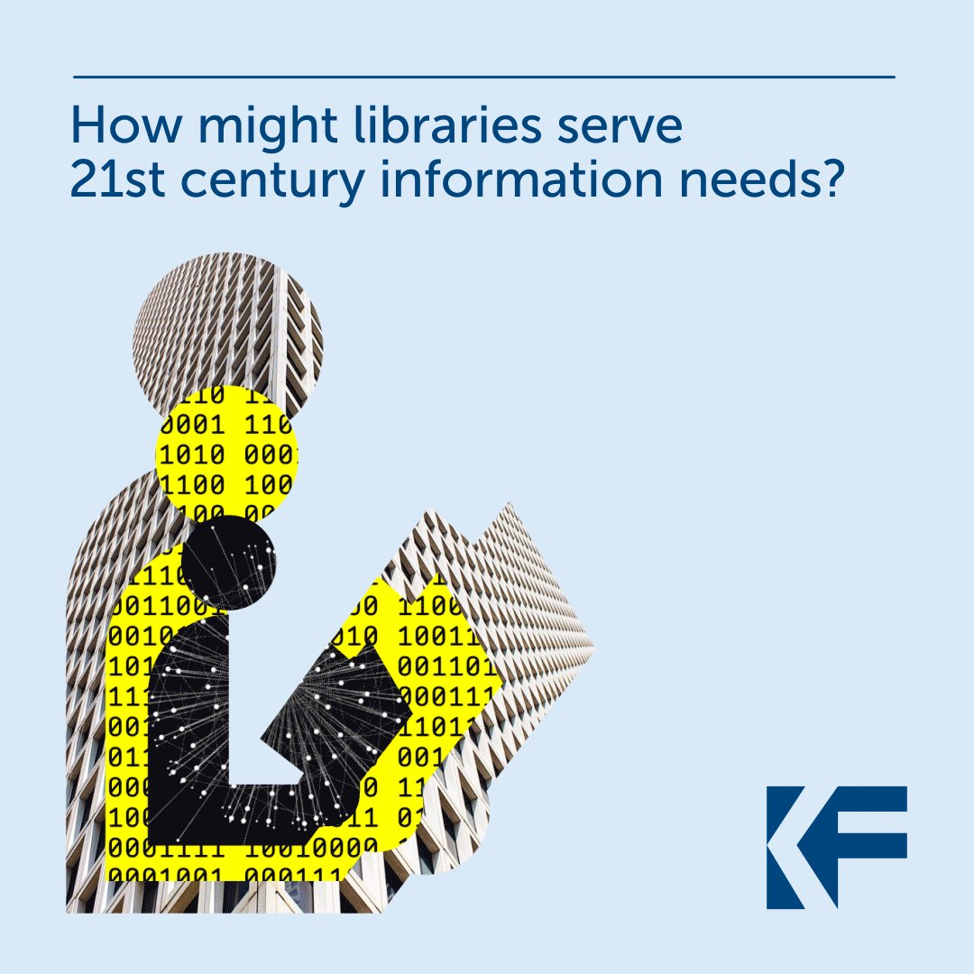 The second #newschallenge on #libraries is now open for submissions! Apply by March 24 https://t.co/WbYkGf6z0r https://t.co/rGabj0wSLl