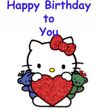 Happy Birthday Jesse May your day be blessed and filled with happiness
