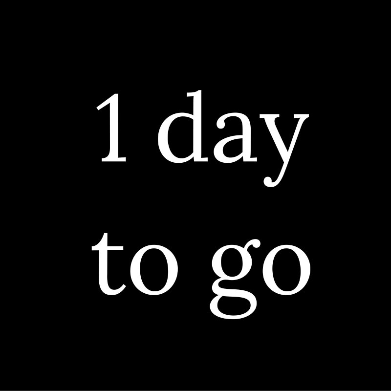 #PureLondon starts TOMORROW. Doors open 9.30am so make sure you are registered online here: https://t.co/X9wZFT7UFM https://t.co/LzRcodAXHB
