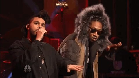 Future and The Weeknd Deliver Dark and Moody 'Low Life' Video news