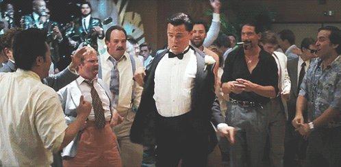 GANÓ DI CAPRIOOOOOOOOOOOOOOOOOOOOOOOOOOOOO #Oscars https://t.co/X437W7gDx9
