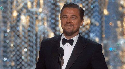 Congratulations again to Leonardo DiCaprio! https://t.co/Lkhns4PWf4