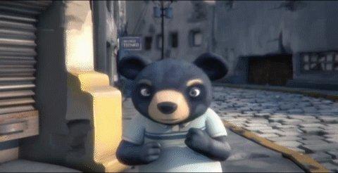 """El ganador de Mejor Cortometraje Animado es """"Historia de un oso"""", de Gabriel Osorio #Oscars https://t.co/n3U9vFRs0l"""