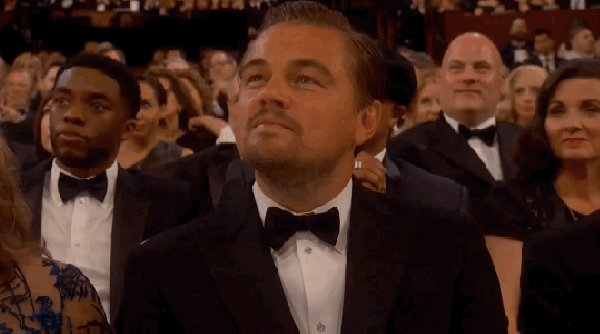 *Patiently waiting* ... #Oscars https://t.co/kmCdj5Qowa