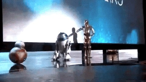 My favorite moment from the #Oscars. https://t.co/YX6QSN4WUi