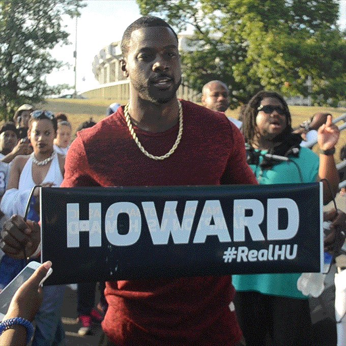 #TBT @lancegross supports his #HBCU @howardu #nationsclassic #realhu https://t.co/Vpo2sgSS9M