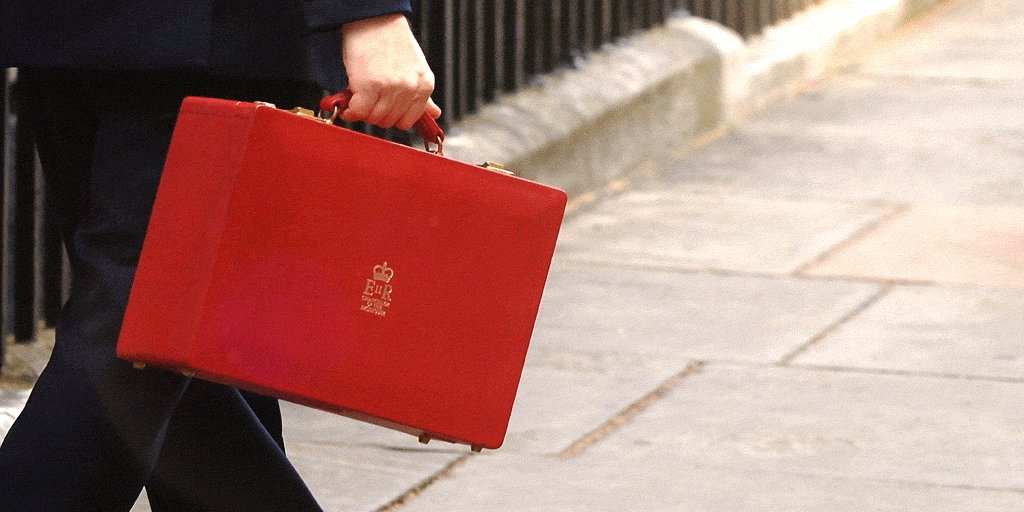 It's almost time for that red briefcase again! Wondering how it could affect you? Read on https://t.co/FAQq7MRXVv https://t.co/KLZkXwtqHd