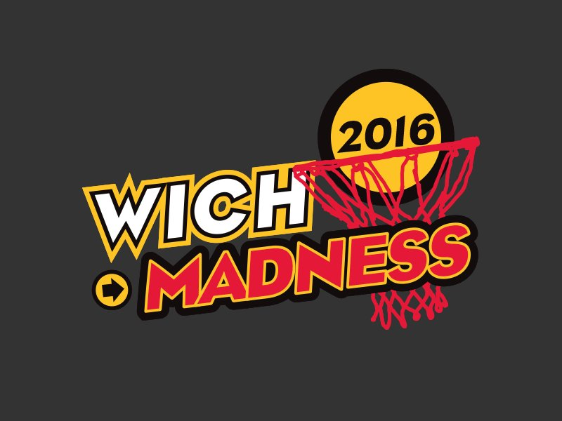 #WichMadness starts tomorrow. Game days are about to get even better with chances to win free stuff at Which Wich! https://t.co/05R8V4tMam