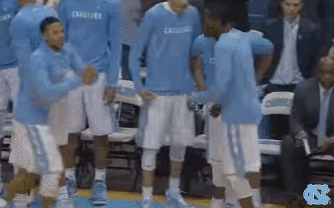YOUR HEELS ARE HOUSTON BOUND! #EastRegionalChamps #FinalFour https://t.co/RieYQyB4i4