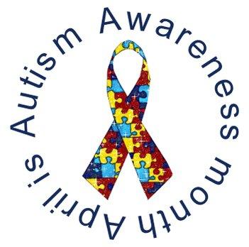 Reminder that April is #AutismAwarenessMonth  - spread the word.  #autismawareness Please RT https://t.co/ecZIDvgmlU