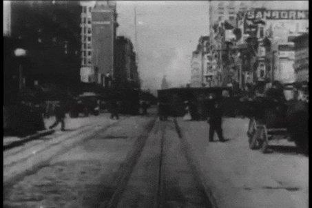 Thumbnail for #1906Earthquake