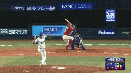 ジーモは奥さんの陣痛始まってるのに帰国したらローテ飛んじゃうからって横浜に残り投...