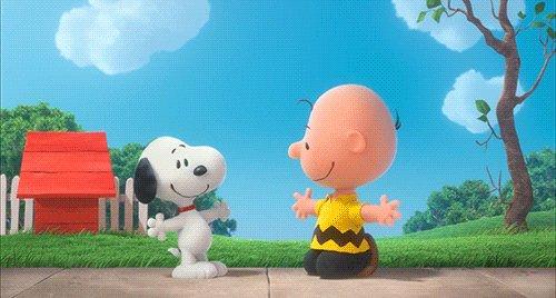 """RT @Citazine """"#Snoopy et les Peanuts"""" sort en dvd et blu-ray ! Chronique de cette adaptat° très réussie > https://t.co/RYtzoybgep"""