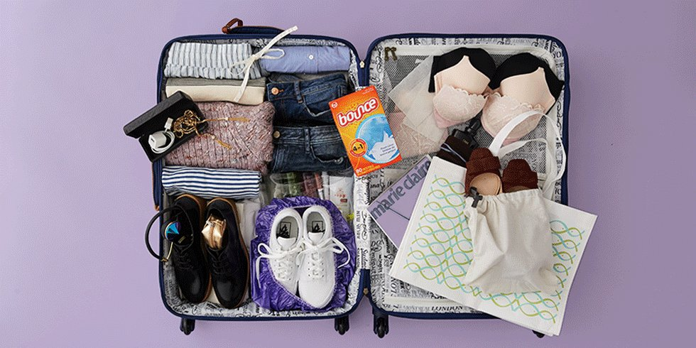 Preparing for summer #travel? Try these 13 genius packing hacks from #dealsplus! #ad https://t.co/t6qSNZagpv #sk https://t.co/mmaUmmFxYX