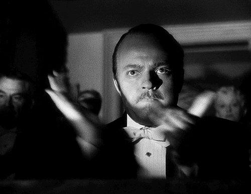 RT @Wellesnetcom Citizen Kane turns 75 on Sunday #OrsonWelles