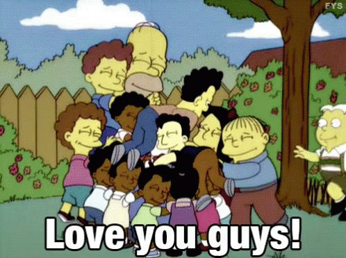 Love the love ---> @ross1coe @monday_mayhem @TheDotMcQueen @theclobra @coachcollins951 @ZenRand @nLMegashock0k https://t.co/9tEPnlp15J