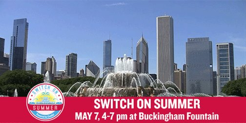 """Don't miss ComEd's """"Switch On Summer"""" event—FREE games and #WaysToSave #SwitchonSummer2016 https://t.co/ah6D3FSjrP https://t.co/KwL2qcQzS0"""