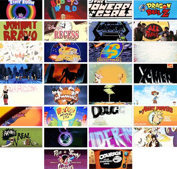#BestPartOfThe90sWas The Cartoons https://t.co/RZ7RRtwvaI