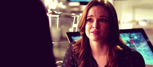 My #TeenChoice nominee for #ChoiceTVChem...