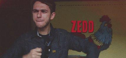 TOMORROW @Zedd is bringing @KeshaRose , Aloe & @echosmith @sydneysierota to his performance! https://t.co/b2HAPatOmN https://t.co/v8vioWnxlm