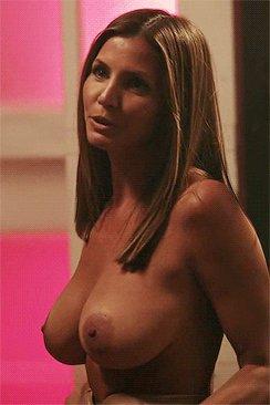 Charisma Carpenter Nude Images
