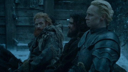 True love: get a man who looks at you as Tormund looks at Brienne #GameofThrones https://t.co/XOnDKtWgIk