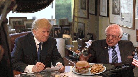 Fave #BernieTrumpDebate gif https://t.co/i34sk6YBN6