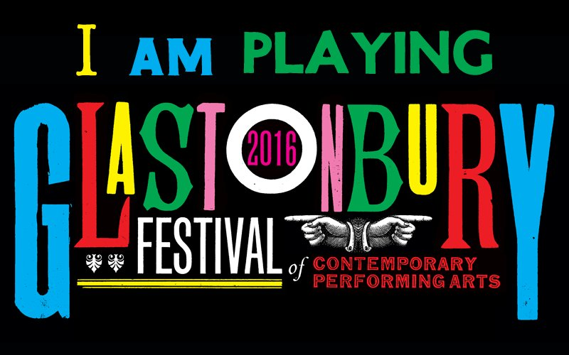 JUST ANNOUNCED; I will be playing @GlastoFest this year on the West Holts Stage on Sun 26th June. https://t.co/GqwPYbMYff