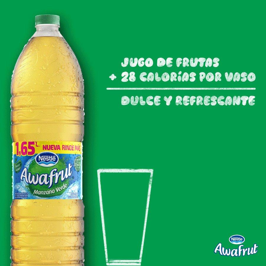 Un nuevo sabor llegó: Manzana Verde,¡con todo lo bueno de siempre!  #SensaciónManzanaVerde, #LasMamásSomosAsí https://t.co/4JzjbK04HR