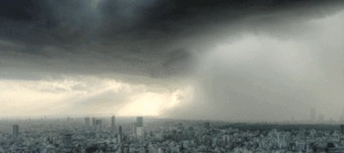 Amazing gif of the #SydneyStorm https://t.co/odf9MdUTrR via @attackoftheclaw