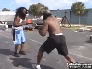 One of the first things I watched on YouTube was a Kimbo Slice backyard fight. #RIP https://t.co/Ya6YFE2amy
