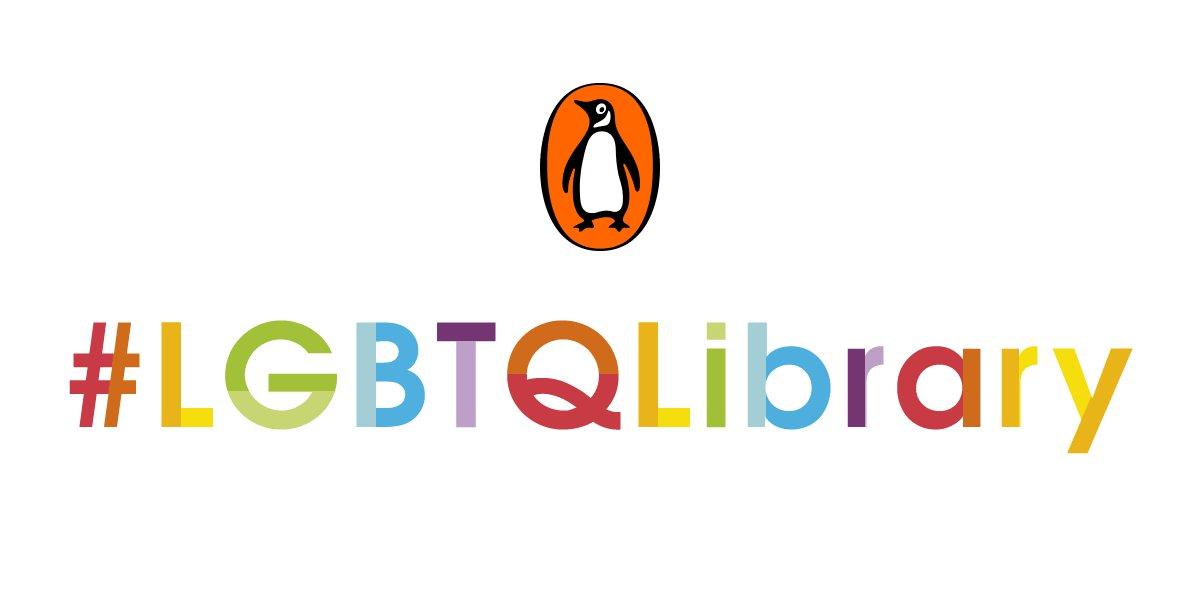 Thumbnail for #LGBTQLibrary UKYA Chat