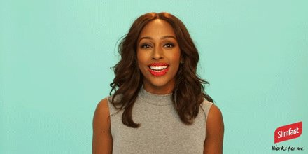 RT @SlimFastUK: Stayed on track this week? Here's a pat on the back from @AlexandraMusic. #FridayFeeling https://t.co/HCTcxYLmTm