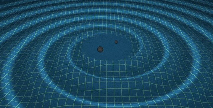 BREAKING: Scientists have again detected gravitational waves from two black holes colliding. https://t.co/uFoOR8QP7N https://t.co/JzWvhRRIaw