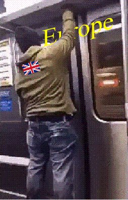 If nothing else, #Brexit is making for some awesome GIFs: https://t.co/UTPuvgkgUr