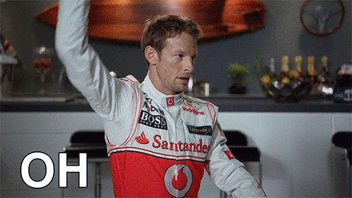 Jenson Button starts in 3rd position for the 2016 Austrian GP. #F1 https://t.co/hNrvNSrDIA