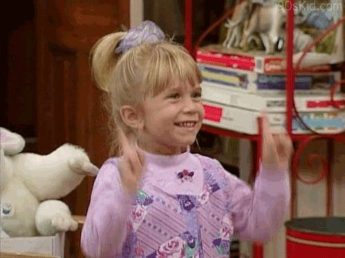 Wearing onesies and watching Full House on the daily!!! #WhyIMissBeingALittleKid https://t.co/eZOg1HAsih