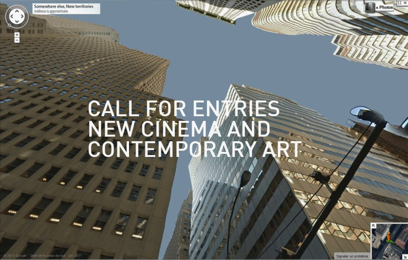 Call for entries for the next Rencontres Internationales in Paris open until July 15 https://t.co/O2Xvm7ZYOf https://t.co/HEB2zwLCkV