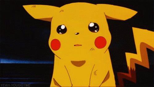 #PokemonGo is down... https://t.co/jHURQ5hDqz