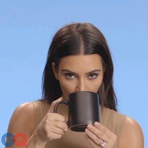 Katy warned us.  Nicki warned us.  Demi warned us.  Calvin warned us.  Kanye warned us.  But... Kim showed us. https://t.co/3XAs0857VP