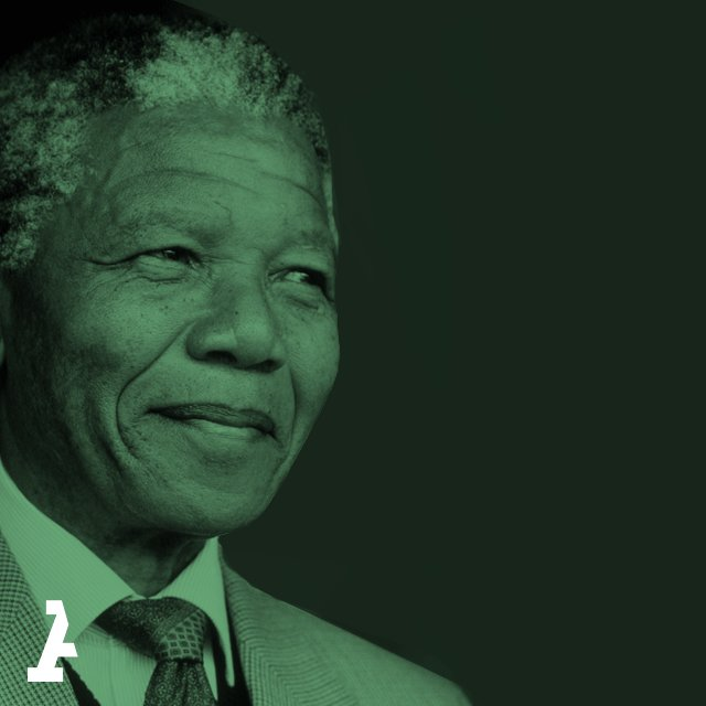 Today is #MandelaDay, reminding us change is w/in our power when we choose courage over fear & action over inaction. https://t.co/FsEZBMYd7n