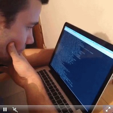 Coding in real life vs coding in the movies.