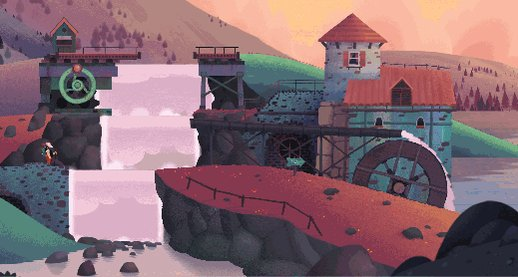 The old Watermill. #OldMansJourney https://t.co/yf1Uagxagy https://t.co/fHL95IUBuZ