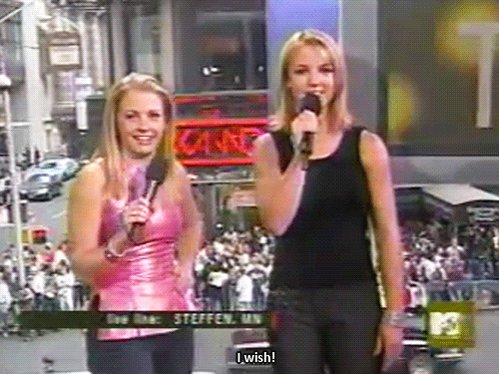 #MTV is bringing back TRL, Daria, Laguna Beach, & the rest of your faves with #MTVClassic! https://t.co/s7yOeN2REa https://t.co/8v1IhXgFVB