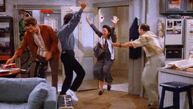 #Playground is OUT on @Spotify & @iTunes and we are like