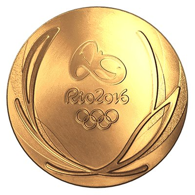 Retweet this gold medal for luck! #yourteam #Rio2016 https://t.co/mWvwS6xbVd