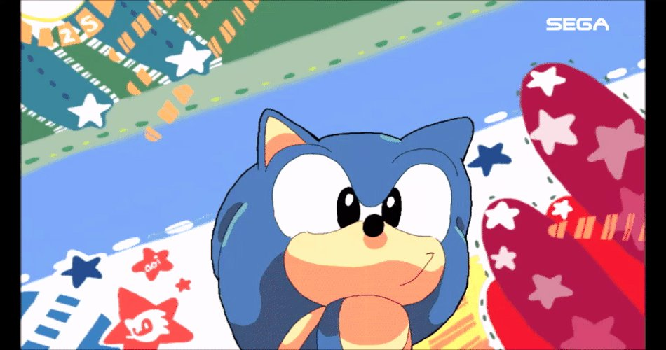SONIC MANIA ANIMATION!  Dedicated to the...