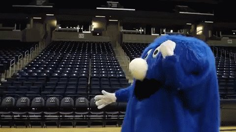 #WeirdSportsMascots is trending, but does your school have a weird one? #CollegeMascots #College #Mascots https://t.co/i5Y2MSoP23